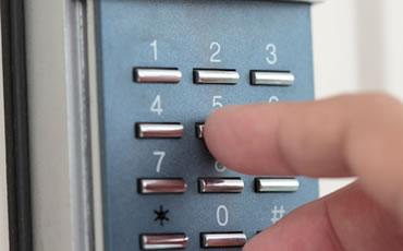 Access Control Locks