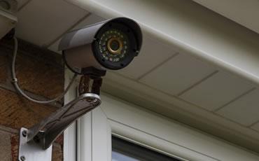 Surveillance and Security Cameras